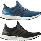 adidas Performance Mens Ultra Boost 4.0 Lace Up Running Sports Trainers
