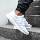 ADIDAS ULTRA BOOST 3.0 Triple White Mens Trainer BA8841 UK 8/ 8.5/ 9/ 9.5/ 10/ 10.5/ 1